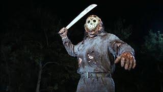 Jason Voorhees - Monster