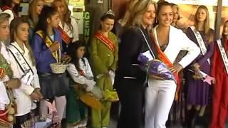 MISS INFANTO JUVENIL&JUVENIL/RS 2006-Recepção de Candidatas(RELEMBRAR)