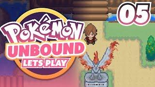 Pokémon Unbound | Episode 05 - We Strike Victory!