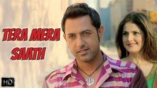 Tera Mera Saath | Jatt James Bond | Rahat Fateh Ali Khan | Releasing 25th April 2014