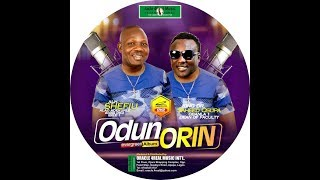 ODUN ORIN BY OSUPA AND SEFIU ALAO, WHO IS THE BEST ?PLS.SUBSCRIBE TO FUJI TV NIGERIA