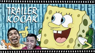 Trailer Kocak - Spongebob Squarepants MEME Edition