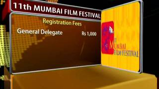 Mumbai Film Fest Aims Big!