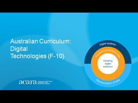 Digital Technologies: An Introduction