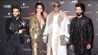 Vin Diesel and Deepika Padukone host a grand premiere of their film 'xXx: Return of Xander Cage'