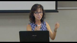 Diabesity and the Microbiome -  Filomena Trindade (Sept 2016)