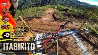 Copa Mineira de Downhill #02 Itabirito