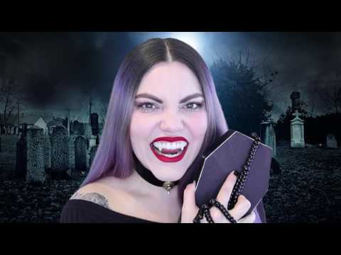DIY Coffin Purses Witch Crafting 4