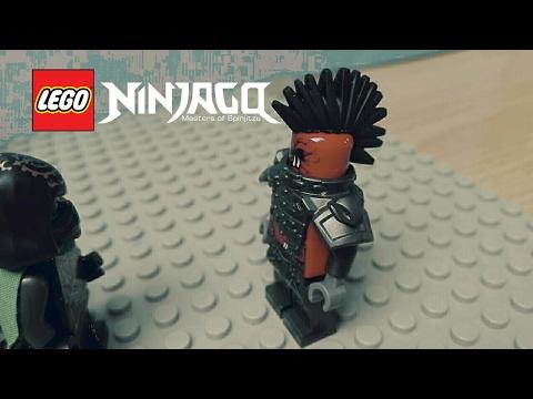 LEGO Ninjago: