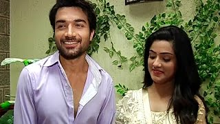 Kuch Toh Hai Tere Mere Darmiyan | 16th Oct 2015 | Maddy & Koyal Celebrate 6th Day Of Navratra