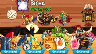 Angry Birds Epic | Mission Daily Arena Part 179