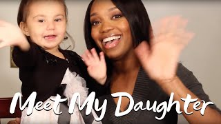 #220: MEET MY DAUGHTER (OUR ADOPTION STORY)