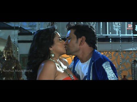 Xxx Mp4 Hot Bhojpuri Monalisa New Sexy Kiss Cleavage Video Song 2015 3gp Sex