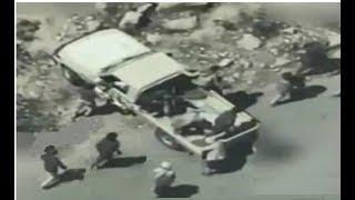 طائرات بدون طيار تستهدف تجمعات حوثية وعربات لنقل الأسلحة بالقرب من الحدود السعودية