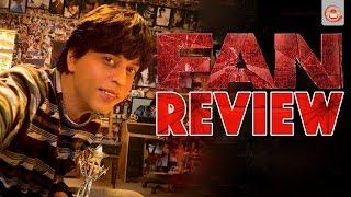 Fan Review - Sharukh Khan, Ileana Dcruz || Manessh Sharma