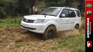 Storme 400 4x4, Fortuner, Scorpio 4wd, V-Cross, Thar, Endy: Offroading in Monsoon