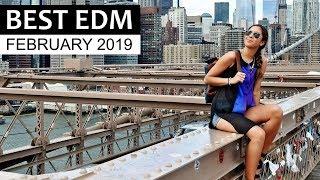 BEST EDM FEBRUARY 2019 💎 Electro House Charts Music Mix