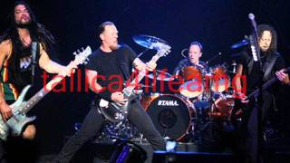 Metallica Master Of Puppets Live Nimes 2009 HQ
