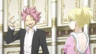 Everytime we touch l Natsu x Lucy ❤