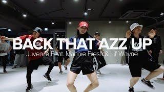 Back That Azz Up - Juveniles (ft.Mannie Fresh & Lil Wayne) / Sori Na Choreography