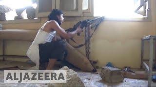 🇾🇪 Fighting intensifies in Yemen