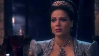 Regina Mills - I'm only human