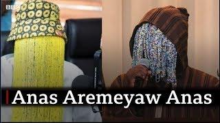 Kashe Ahmed ba zai hana mu binciken kwakwaf ba – Anas Aremeyaw Anas