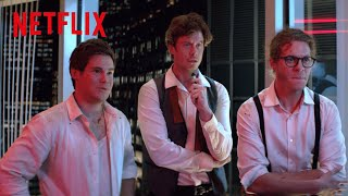!GAME OVER, MAN | المقدمة الرسمية [HD] | Netflix