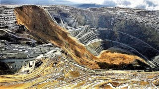 11 Most Massive Mines in the World