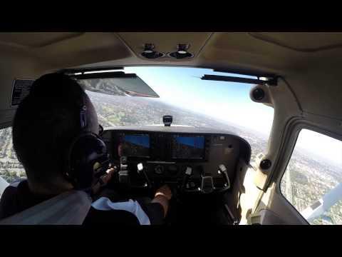 Frank Linero Pilot N6065P KFXE Runway 31 120714