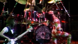 Queen: Earl's Court 6/6/1977 (Un-Cut Concert) [Best Source Mix]