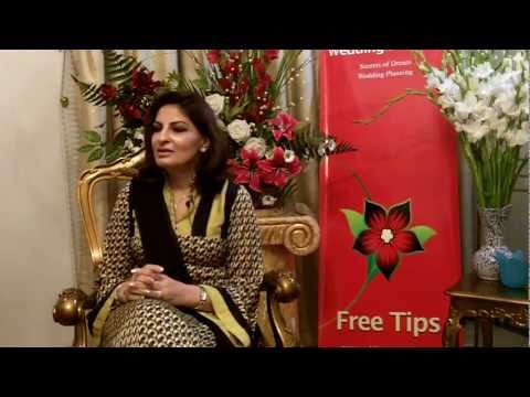 Pakistani Wedding Planner: An Interview with Sheema