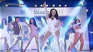 [SPS]  Song and Dance Medley -  Julie Anne, Gabbi, Ruru, Valeen, Wally and Marian Rivera