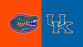 Florida vs. Kentucky Preview And Prediction | CampusInsiders
