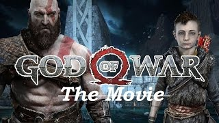 God Of War - The Movie (FULL) (English) [HD]