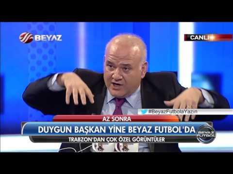 Ahmet Çakar: 'Abdulhey karizma yerle bir.. Konuşma!'