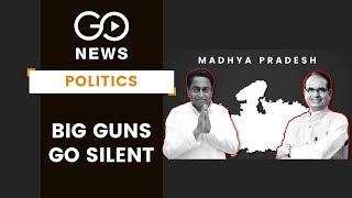 Big Guns Which Fell Silent In MP