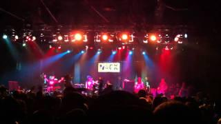 NOF - Eat the Meek - Live in Toronto