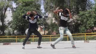 DAARU PARTY // FREESTYLE DANCE