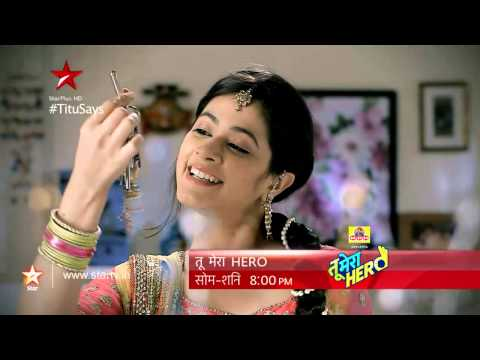 Tu Mera Hero - What new twist will take place in Titu and Panchi's life now?