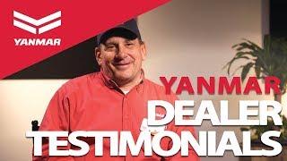 YANMAR America Dealer Testimonials