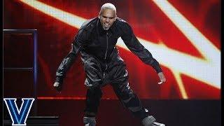 Chris Brown 'Bet Awards 2011' Performance ft Busta Rhymes
