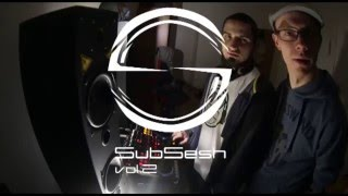 SubCorp - SubSesh vol.2
