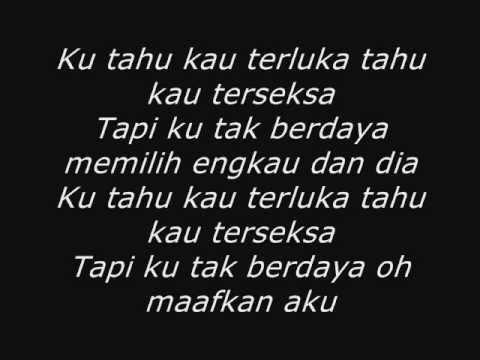 Klangit Band Dewi with lyrics