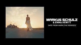 Markus Schulz & Emma Hewitt - Safe From Harm (Markus Schulz in Bloom Remix) [Official]