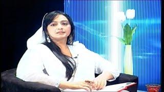 Ahleqalam com interview of shafiq murad with Iram Batool