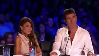Rachel Crow - If I Were A Boy (Beyoncé cover) - The X Factor USA - Boot Camp.mp4