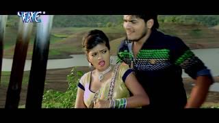 दिन भर कटल रहे रात भर सटल रहे - Dildar Sajana -  Kallu & Niisha - Bhojpuri  Songs 2015 new