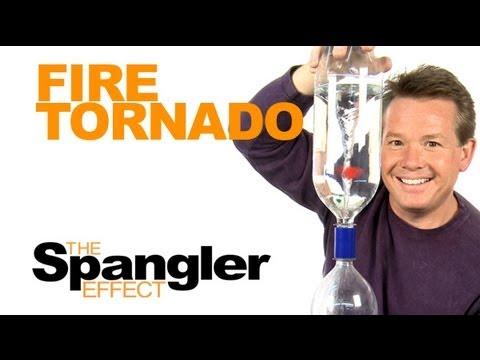The Spangler Effect Fire Tornado Season 01 Episode 15