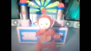 Teletubbies voice over